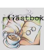 G�stbok