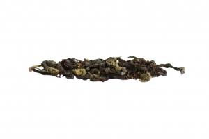 Cinnamint - svart och grönt te