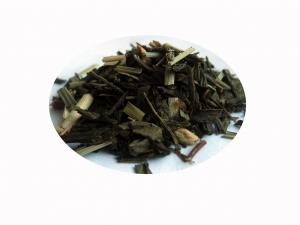 Ingefära och Citron - grönt te