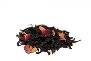 Fårö - svart te