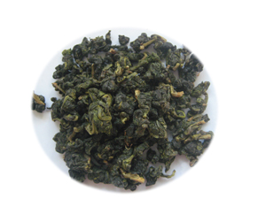 Formosa Jing Xuan Oolong - oolongte