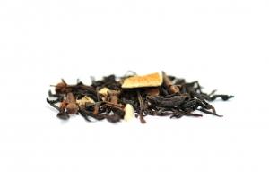 Glöggte (JochN) - svart te