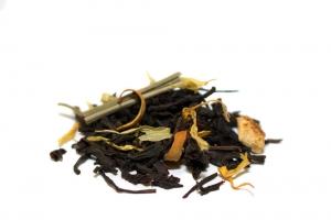 Göta Älv - svart te