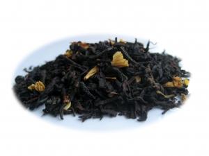 Lapacho (Granatäpple, Jordgubb och Vanilj) - svart te