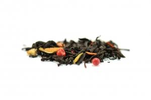 Lussete - svart te