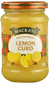 Mackays Lemon Curd
