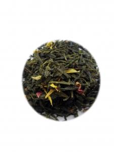 Grön Södermalmsblandning - grönt te