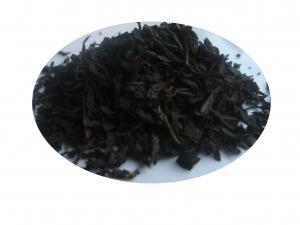 Sir Scott - svart te