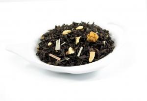 Stjärnklart - svart te