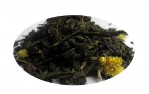 Alberts Blandning - grönt te