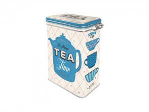 Teburk Always Tea Time - 400 g