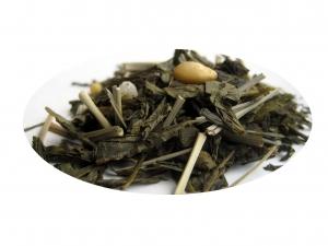 Avokado och Vanilj - grönt te