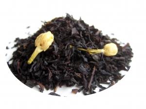 Mammas Julkakor - svart te