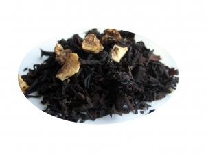 Black Canada - svart te