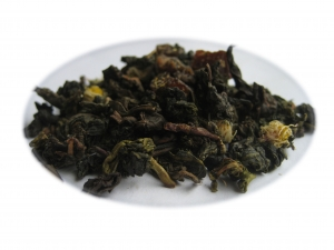 The Cape Gooseberry Oolong - oolongte