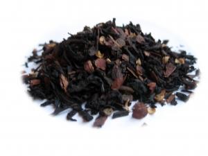 Dark Chocolate - svart te