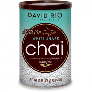 White Shark Chai - David Rio