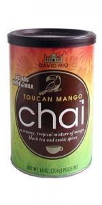 Toucan Mango Chai - David Rio