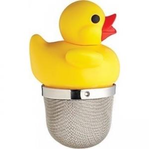 Duckie - flytade tesil / tekula
