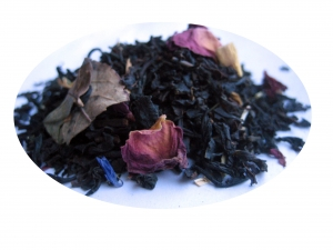 Earl Grey Magic - svart te