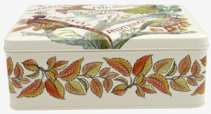 Skrin Game Birds - Emma Bridgewater