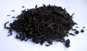 Five O Clock Tea - svart te