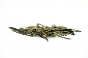 Mynta och Bergamott - grönt te