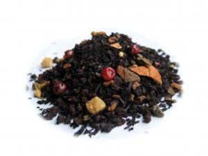 Goa Chai - svart te