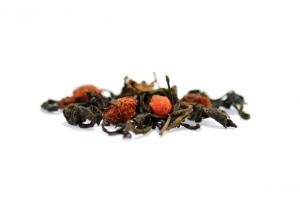 Goji och Havtorn - grönt te