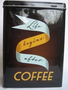Burk Coffee Life
