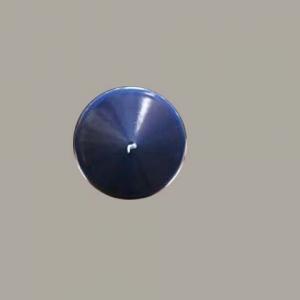 Blockljus - Kungsblått