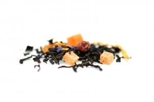 Mambo Jambo - svart te