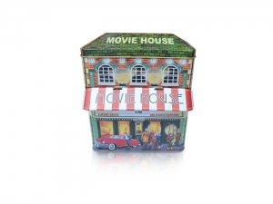 Burk Movie House