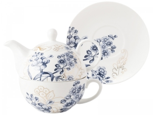 Tea-for-one-set - Palmers Silk