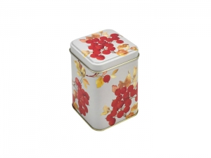 Teburk Red Berries - 100 g