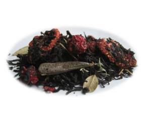 Röd Gryning - svart te