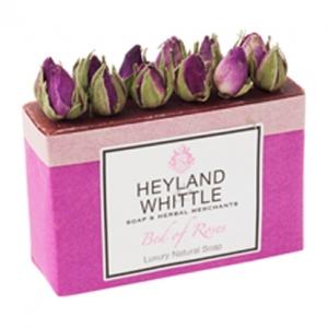 Rosentvål, Heyland & Whittle