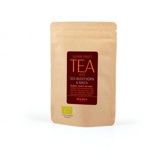 Sea Buckthorn and Maca - ekologisk rooibos
