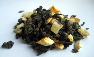 Skim Oolong - oolongte