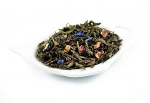 Smultronställe - ekologiskt grönt te