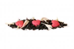Sweetheart - svart te