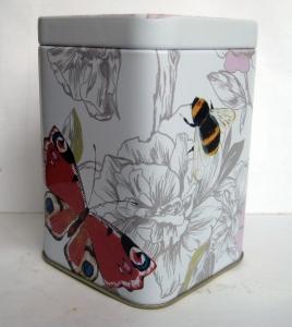 Teburk Insekter - 100 gr