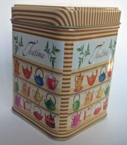 Teburk Teapots - 100 gr
