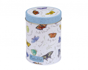 Teburk Butterfly, 300 gr