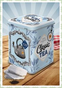 Teburk Classic Tea - 100 g