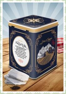 Teburk English Tea - 100 g