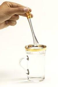 Ticolino testickor - High Tea
