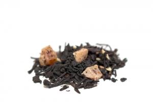 Vårkänsla - svart te