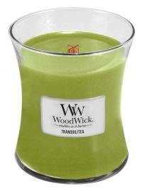 Doftljus Tranquilitea - Woodwick