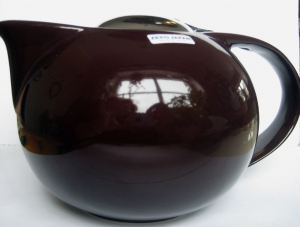 Tekanna Saturn (Zero Japan) - Dark Chocolate